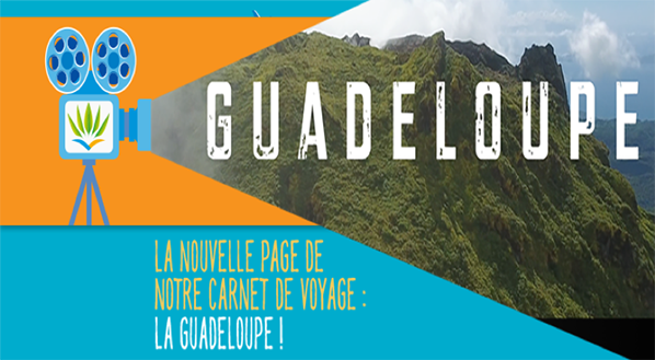 guadeloupe film air caraibes