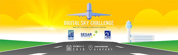 digital sky challenge sju aviation