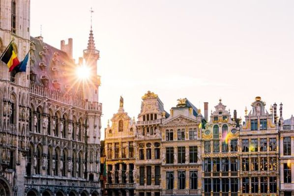 bruxelles ©Getty Images – Alexander Spatari