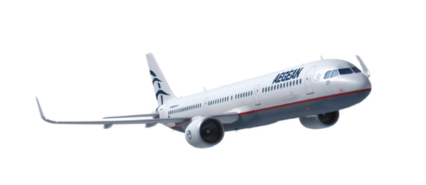 a320 neo Aegean Airlines