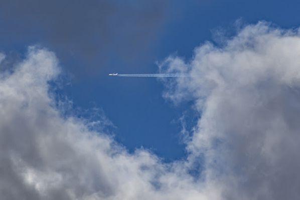 ciel atm avion