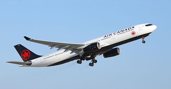 air canada-a330-300