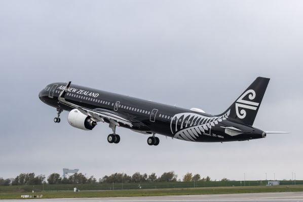 Inmarsat Air New Zealand One Million Press Release IMAGE