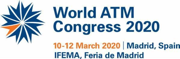 world atm congress madrid spain 2020