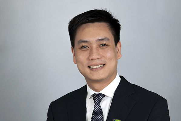Bui Quang Dung - Deputy General Director of Bamboo Airways