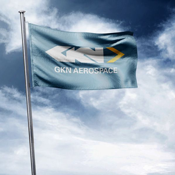 gkn-aerospace_flag