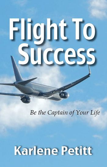 Cover Flight To Success