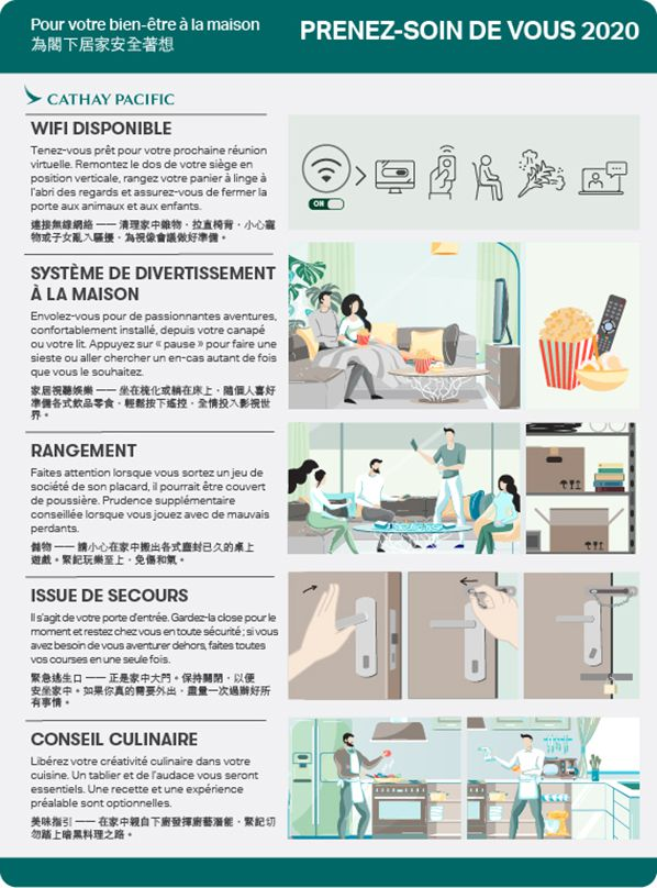 Cathay Pacific_SafetyCard_FR