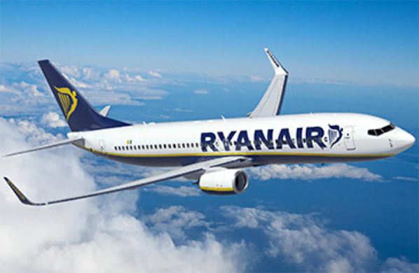 article ryanair boeing 737