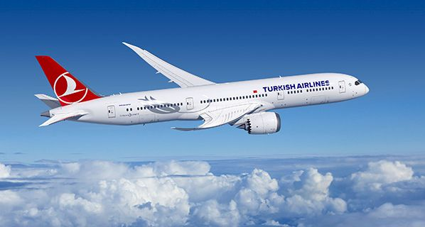 aerobernie turkish airline