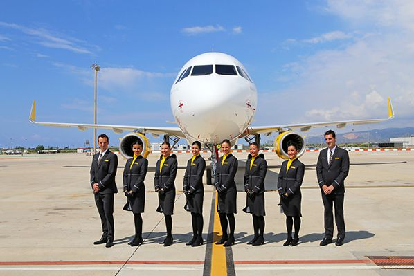 Vueling A321-70
