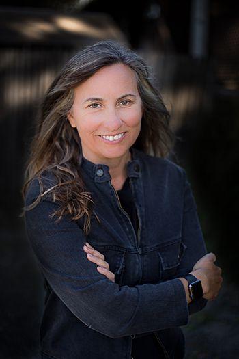 aerobernie Chrysanthe Gussis - Bye Aerospace Strategic Advisor
