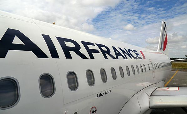aerobernie air france airbus a319