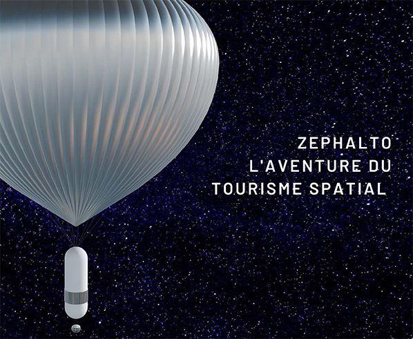 aerobernie zepharo tourisme spatial