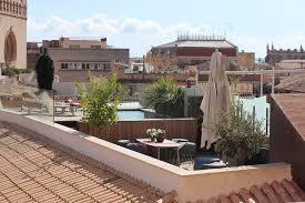 convertir le toit en terrasse
