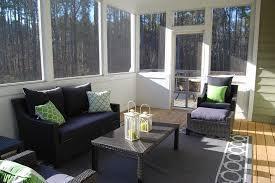 les astuces pour decorer sa veranda