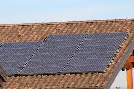 equipements a energie solaire