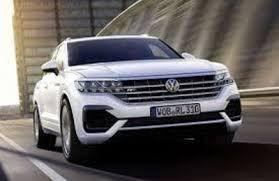 demande de certificat de conformité Volkswagen