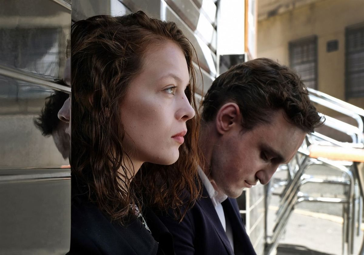 Kostenlos filme ansehen online dating