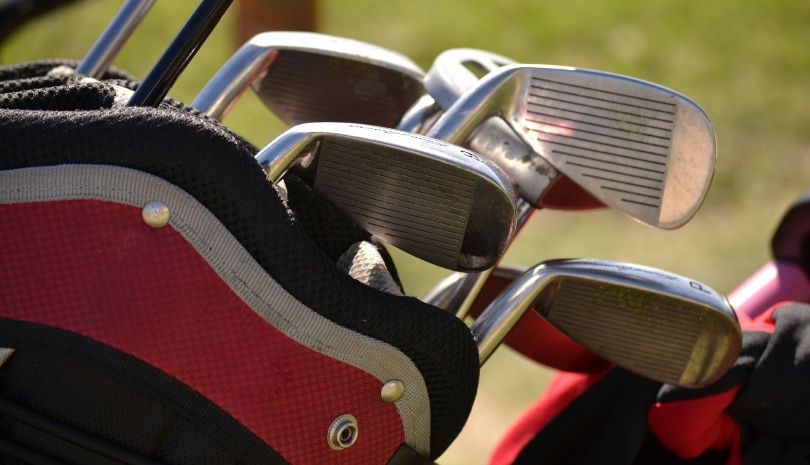 How To Sharpen Golf Grooves