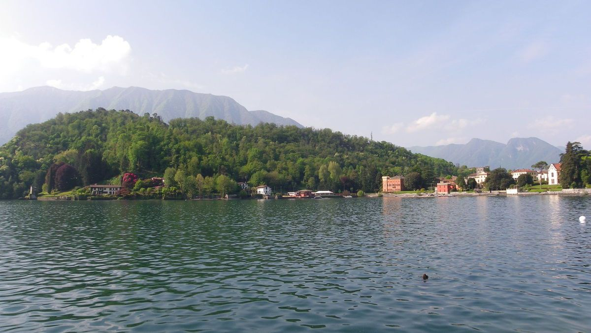 Voyage en Italie du Nord 2018