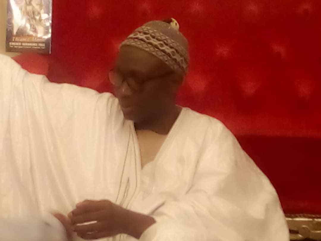 BREAKING SENEGAL NEWS //  Célébration de la journée sante Mame Cheikh Ibra Fall: Serigne Khadim Fall promet des innovations