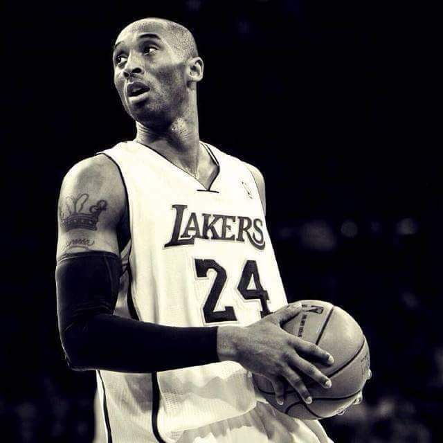 BREAKING NEWS /// Kobe Bryant, the 18-time NBA All-Star who won five championships and became one of the greatest basketball players of his generation during a 20-year career with the Los Angeles Lakers, died in a helicopter crash Sunday. He was 41.