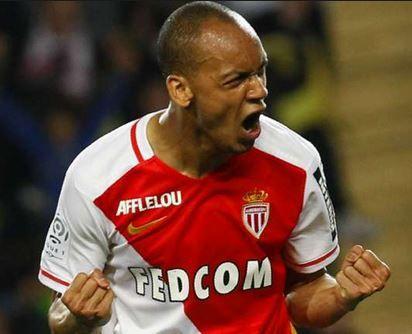 L'As Monaco perd Fabinho au profit de Liverpool
