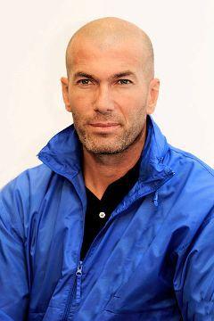 L'entraîneur actuel du Real Madrid est Zinédine Zidane