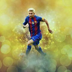 Lionel Messi est l'un des joueurs intransférables du Barça