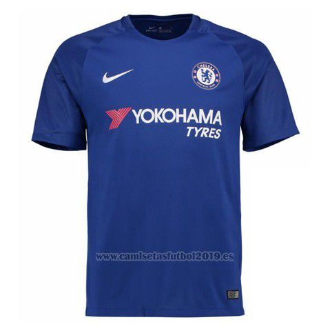 camiseta futbol Chelsea barata 2019  ad500c522e040