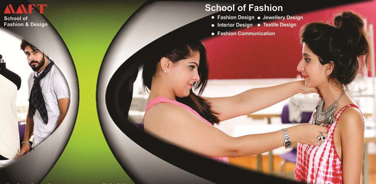 Fashion Industry Extending Opportunities In Different Disciplines Aaft School Of Fashion Design