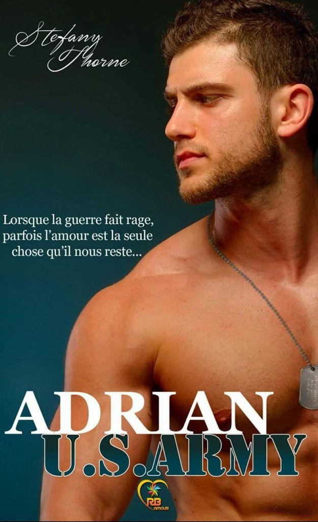 Adrian U.S.Army de Stefany Thorne