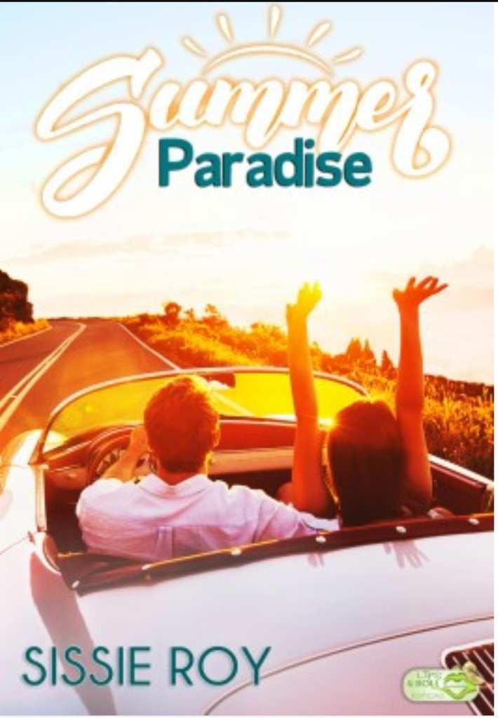 Summer Paradise tome 1 de Sissie Roy