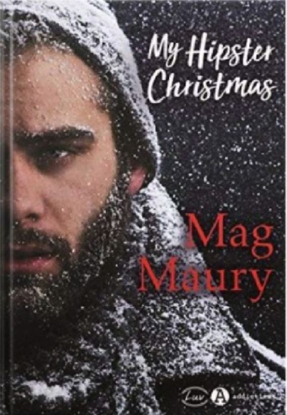 My Hipster Christmas de Mag Maury