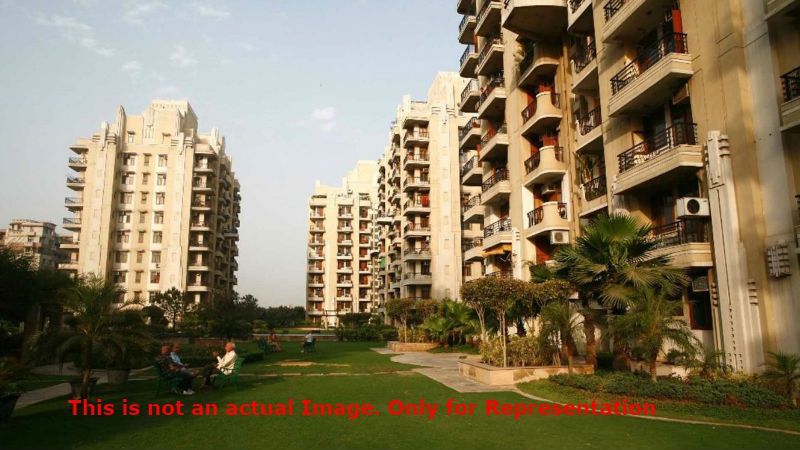 Most Luxurious ATS Happy Trails Residential Unit In Noida