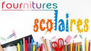 Fournitures scolaires : mobilisation générale