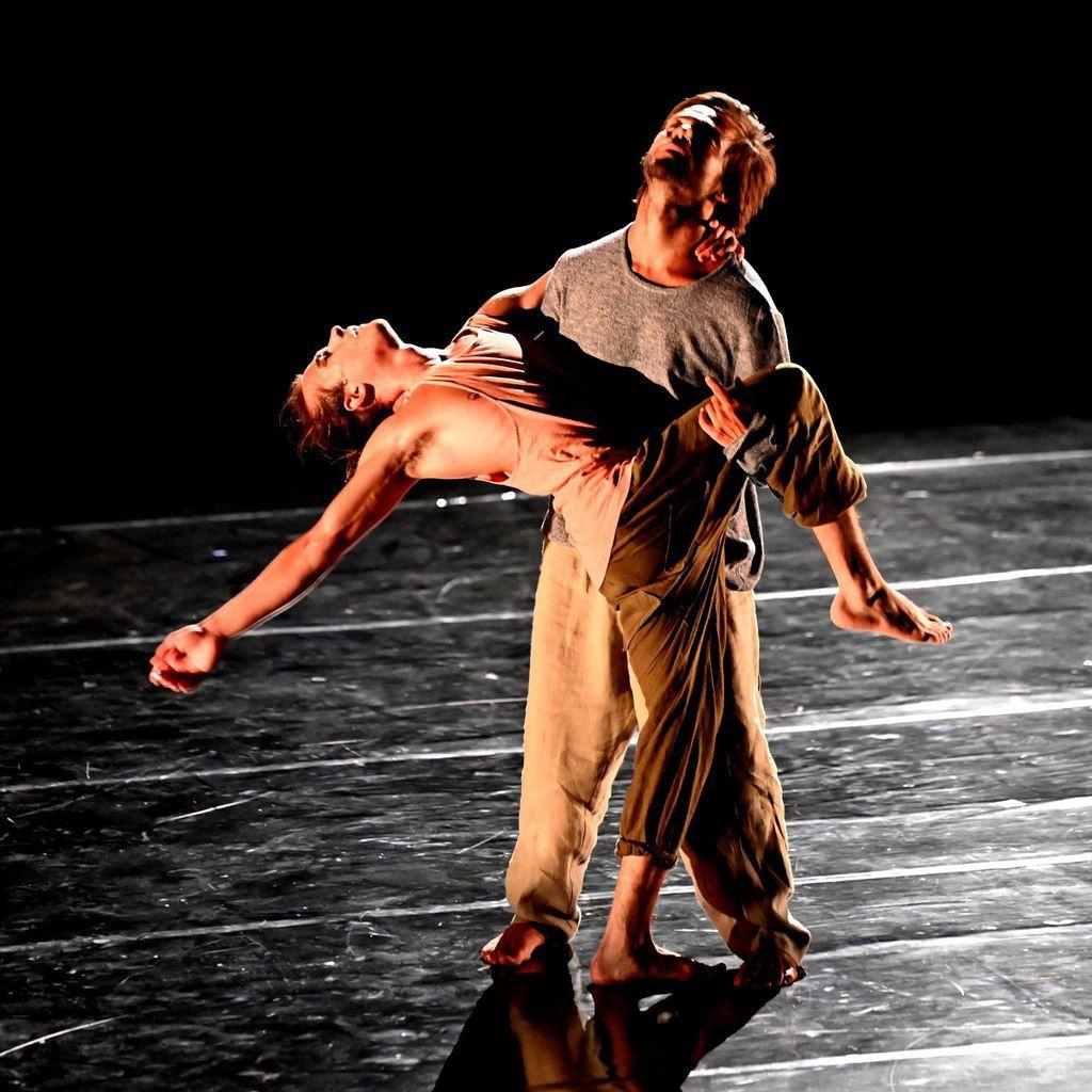 Photo AC Les danseurs de Amor