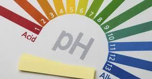 Calcule de PH