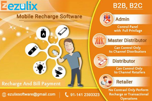 How Multi Recharge System Could Help For Startup Mobile