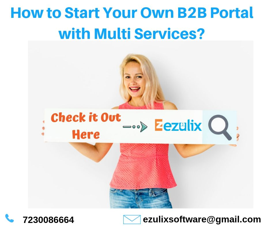 How Get Best B2B Portal for Mobile Recharge Business | B2B Recharge