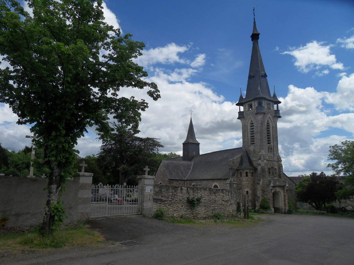 """""""La Vilaine de Redon à Rennes"""" : Etape 1 - Redon / Beslé AR - 41,2 km"""