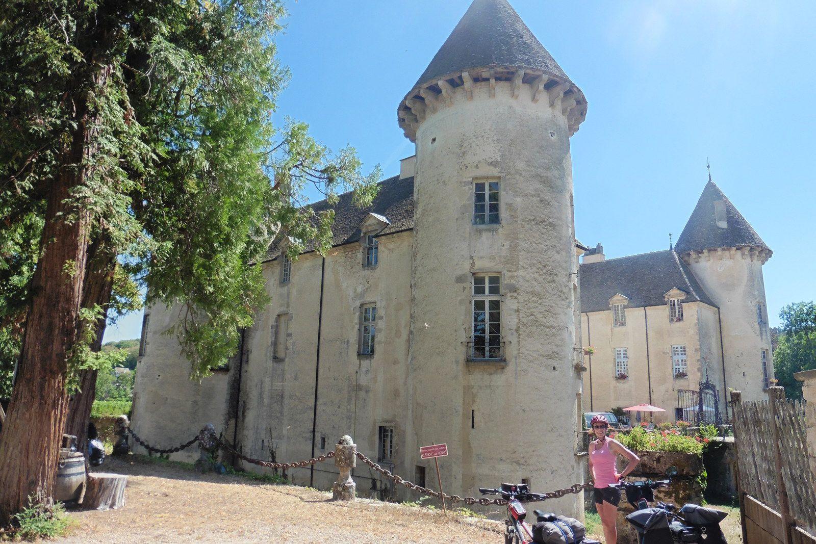 Le Tour de Bourgogne - Etape 4 - Dijon/ Santenay - 72,5 km