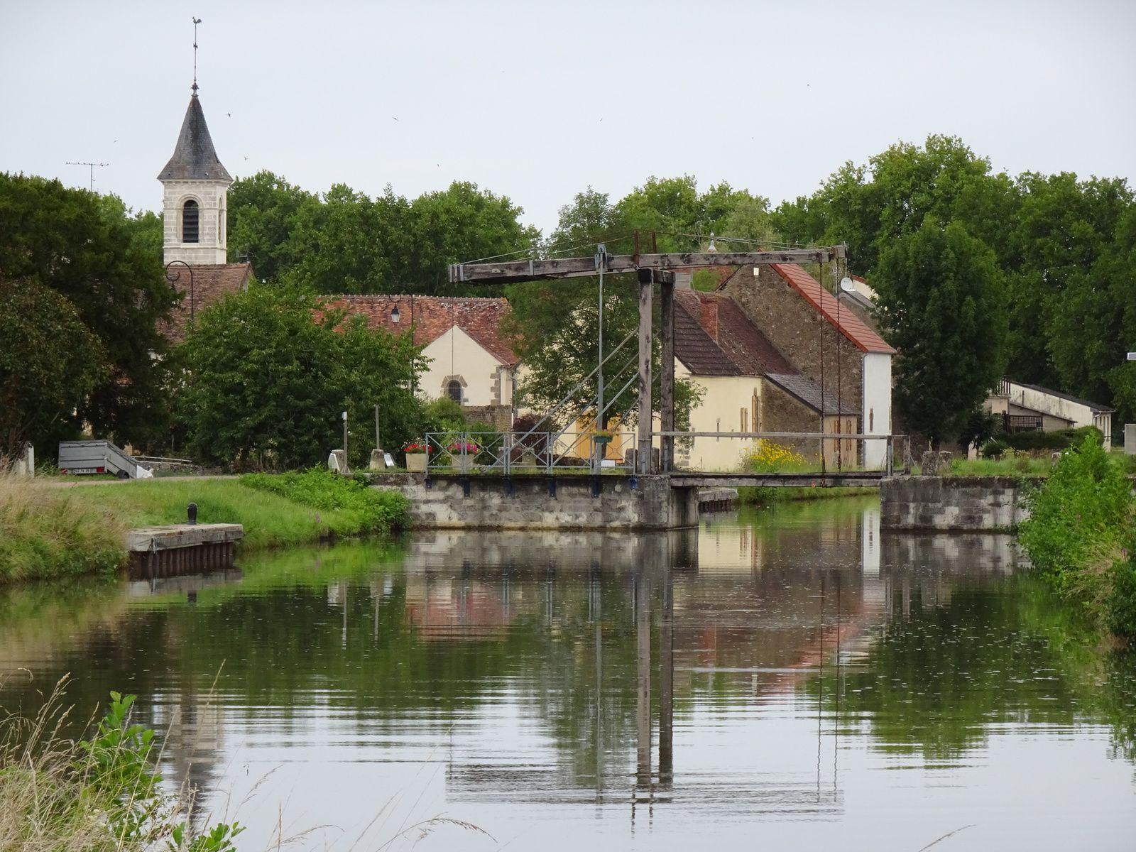 Le Tour de Bourgogne - Etape 9 - Ruages/Accolay - 70,7 km