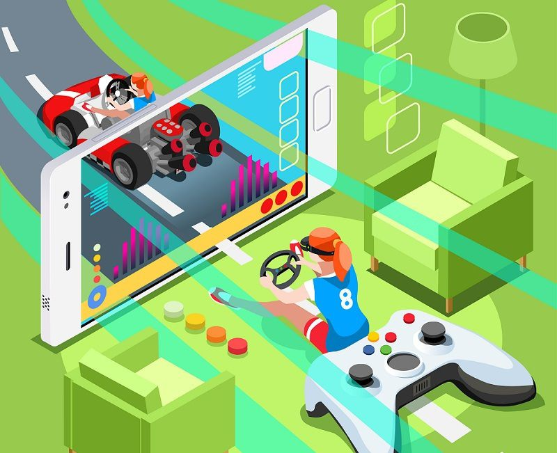 How Much Effort Is Required To Build An Android Game? - Web