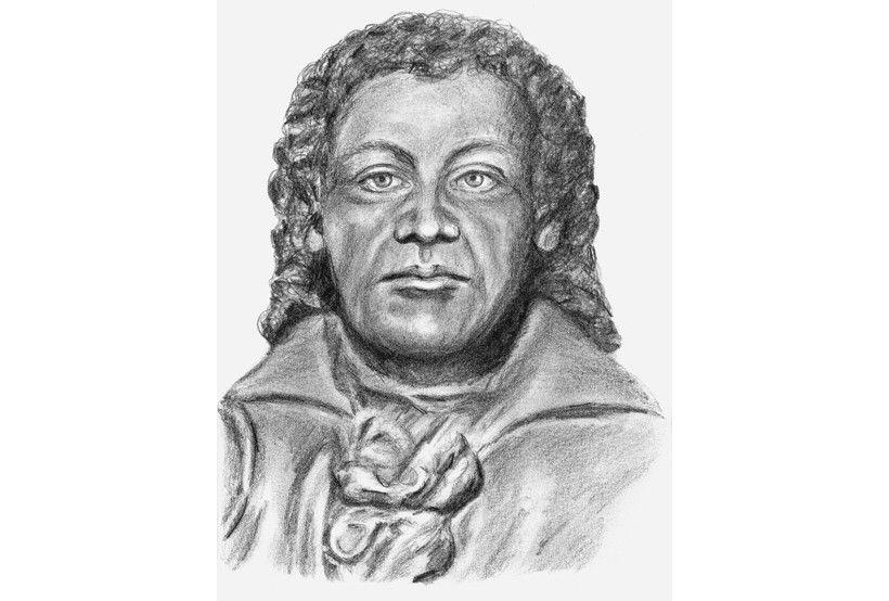 Louis Delgrès, héro de la lutte contre le rétablissement de l'esclavage en Guadeloupe