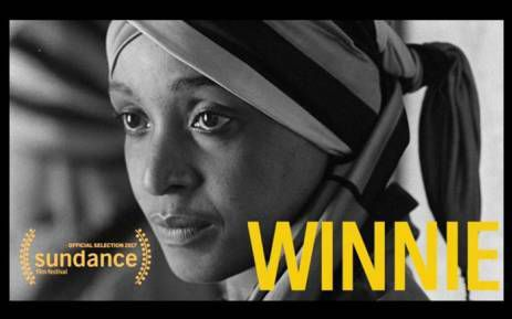 Winnie the documentary from Pascale Lamche