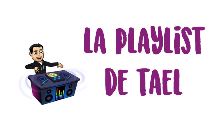 La playlist de Tael