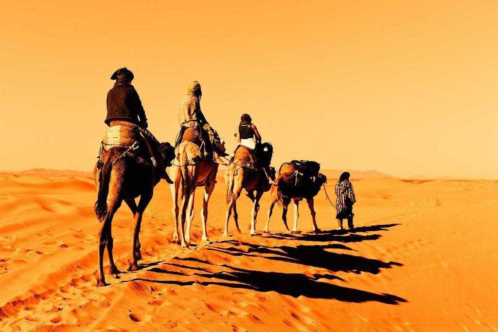 Excursion Marrakech, Excursion Merzouga, Quad Marrakech