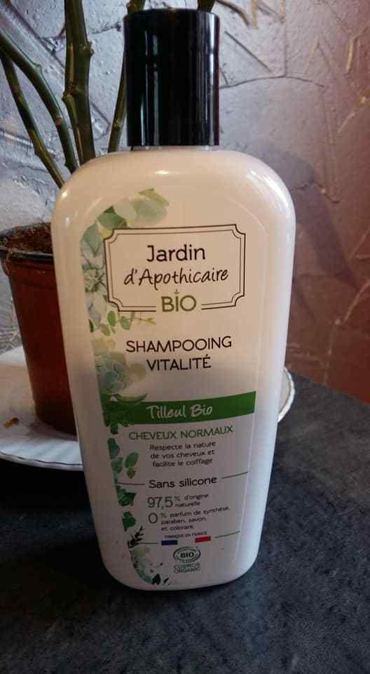 #shampoingvitaliteautilleulBio #JardindApothicaireBio #Hometesterclub #HTCFRJDA #MONAPOTHICAIRE #Serialteuse #jaimecequejefais #provoquerlachance #concoursjeuxchance
